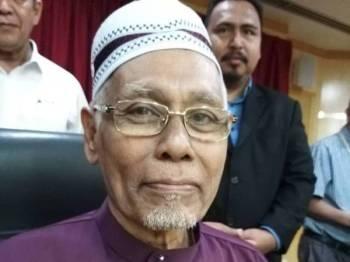 Wan Salim Wan Mohd Noor