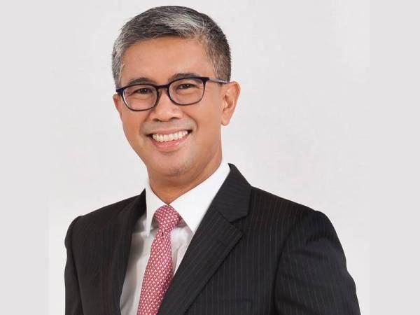 Tengku Zafrul Tengku Abdul Aziz