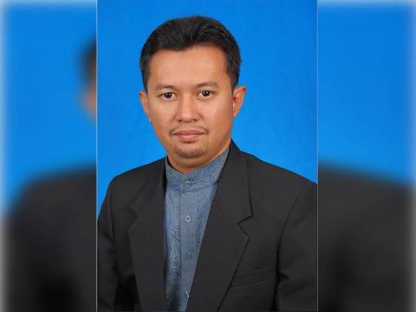 Dr Wafdi Auni Mohamed