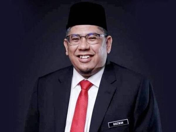 Ridzwan Abu Bakar