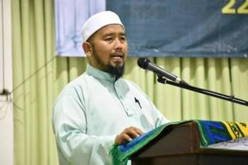 Mohd Zakhwan