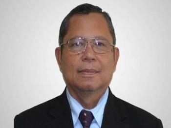 Dr Aman Rabu
