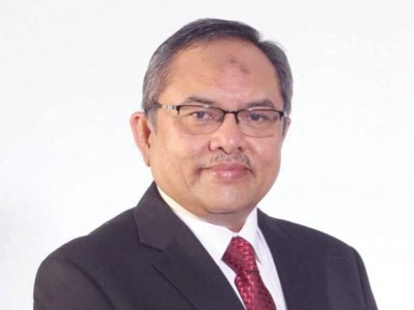 Nik Ahmad Kamal