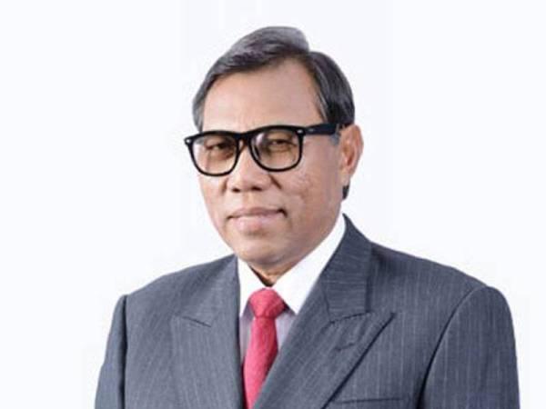ADUN Selat Klang, Datuk Abdul Rashid Asari