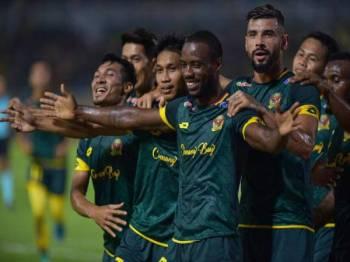 Rata-rata pemain Kedah masih menunggu tunggakan gaji mereka sebelum sambutan Aidilfitri lagi. Foto Ahmad Zaki Osman