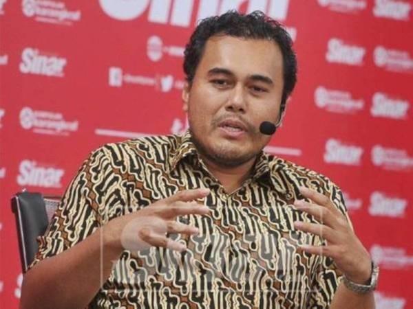 Dr Mohd Azizuddin
