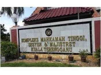 Kompleks Mahkamah Kuala Terengganu