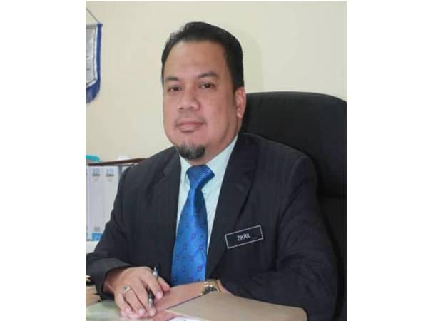 Muhamad Zikril
