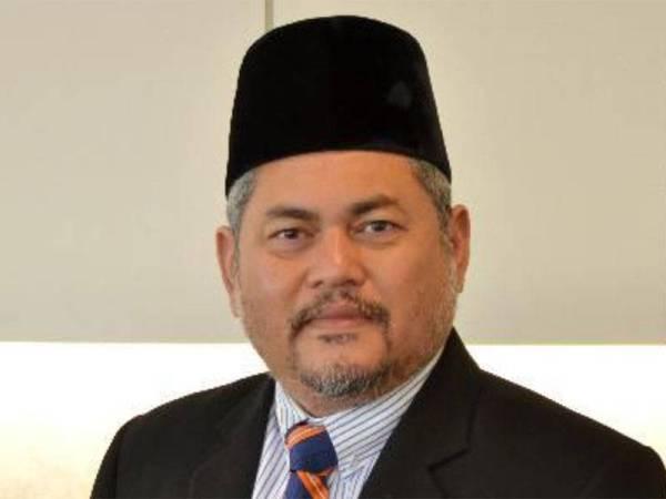 Hasanuddin Mohd Yunus
