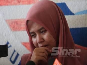 Nur Ismalinda Muzafar