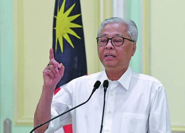 787 rakyat Malaysia jalani kuarantin wajib
