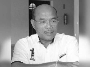 Mohd Khusairi  Abdul Talib