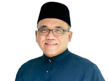 Mohamad Zahir Abdul Khalid