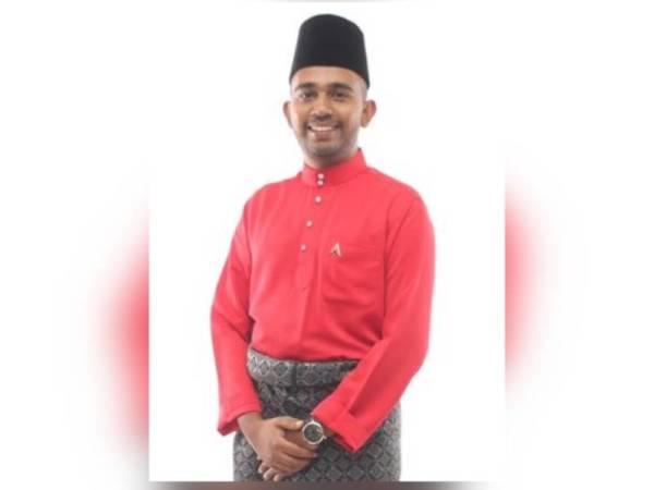 Mohd Afiq Nazmi
