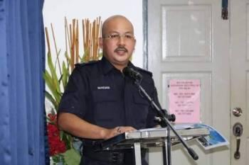Mohd Nor Marzukee