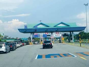 Penggunaan lorong RFID di Kedah dan Pulau Pinang meningkat sehingga 10 peratus sejak ia dilaksanakan dua minggu lalu.