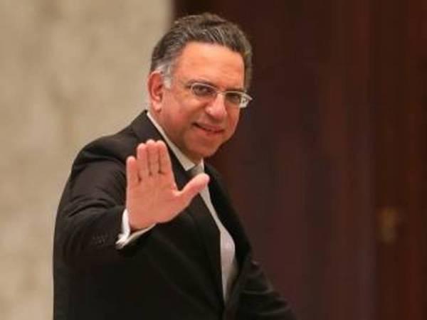 Damianos Kattar