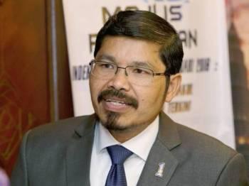 Mohd Uzir Mahidin