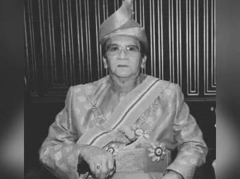 Tengku Sri Laksamana Raja Tengku Sulaiman
