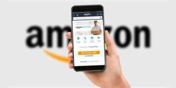 Amazon melancarkan perkhidmatan farmasi dalam talian di India hari ini. - Foto Agensi