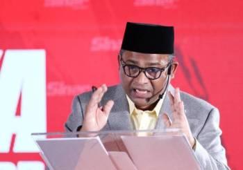 Abdul Azeez minta semua pihak berhenti menyentuh isu TH dan menyerahkan kepada kerajaan untuk mewujudkan Suruhanjaya Siasatan Diraja (RCI).