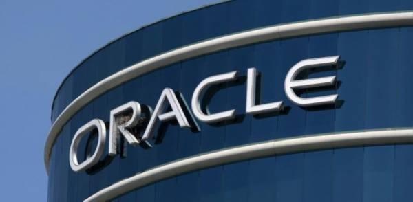 Syarikat Oracle Corp. dikatakan dalam perbincangan untuk membeli TikTok bagi membolehkan ia beroperasi di Amerika Syarikat. - Foto AFP