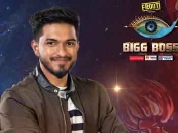 Mugen Rao yang menjuarai program realiti televisyen popular di India, Bigg Boss bakal membuat penampilan sulung dalam layar perak di Kollywood.