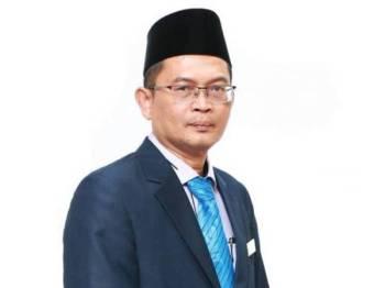 Alwi Mohd Ali