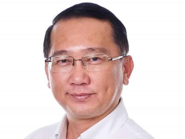 Chin Shu Ying