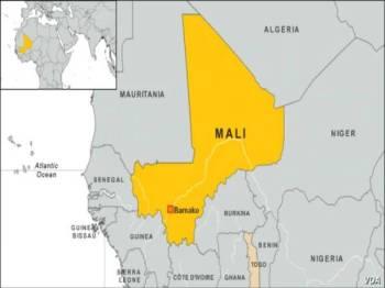 Bekas Kolonel Bah Ndiaw dilantik menjadi Presiden Mali yang baharu, umum Majlis Nasional untuk Keselamatan Rakyat (CNSP) pada Isnin.