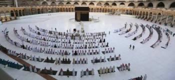 Arab Saudi akan membenarkan semula ibadah umrah untuk umat Islam bermula 4 Oktober depan, kata Kementerian Dalam Negeri