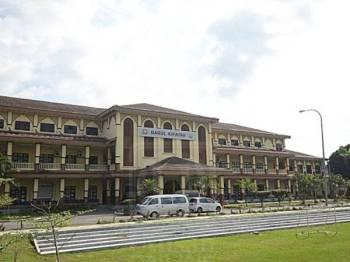 MAIWP akan memperkasakan fungsi Darul Kifayah sebagai sebuah sekolah berasaskan TVET mulai 2022 atau 2023. - Foto MAIWP