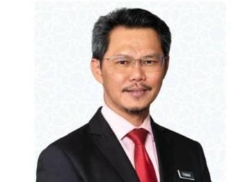 Timbalan Naib Canselor (Hal Ehwal Pelajar dan Alumni) Universiti Malaysia Sabah (UMS), Profesor Madya Dr Raman Noordin