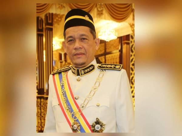 Datuk Hamidin Mohd Amin. - Foto Facebook FAM