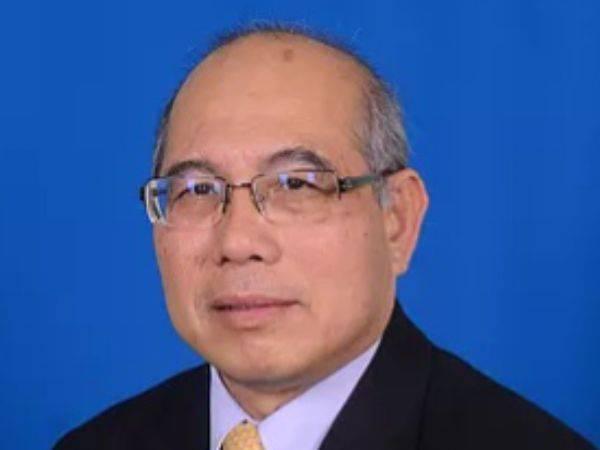 Dr Mohammad Redzuan