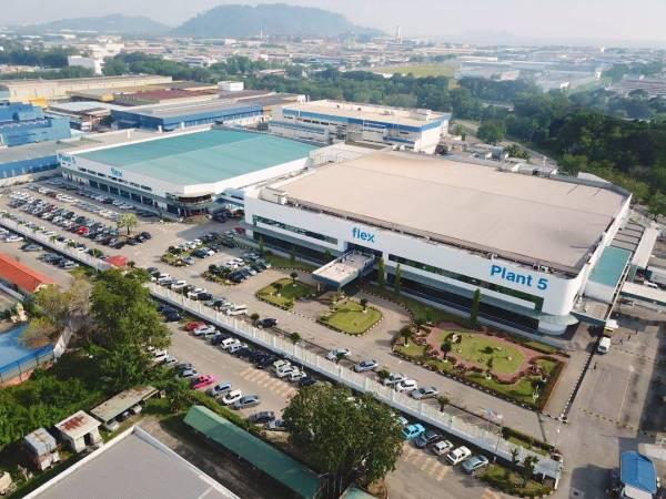 Pada masa ini, Flex merupakan salah satu majikan terbesar di Malaysia dengan lebih 18,000 kakitangan di 12 fasiliti yang terletak di Johor, Pulau Pinang dan Selangor.