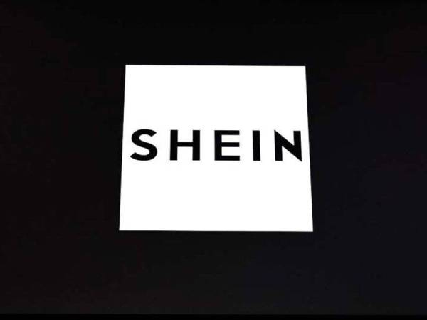 Aplikasi SHEIN dari China kini adalah antara yang popular dalam kalangan pengguna di Amerika Syarikat. - Foto AFP