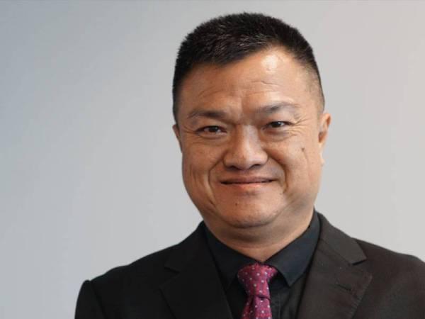 DR WONG CHIN HUAT
