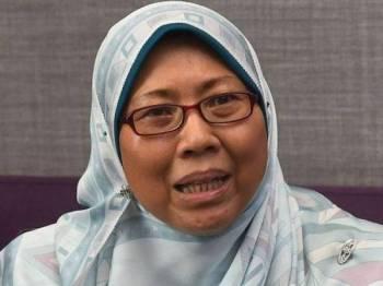 Fuziah Salleh