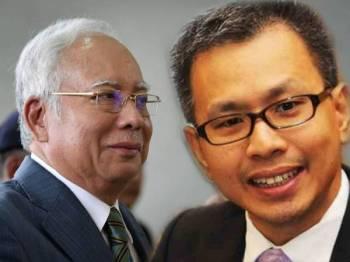 Tindakan untuk menerima sokongan bekas Perdana Menteri, Datuk Seri Najib Tun Razak bagi membentuk kerajaan baharu disifatkan Tony Phua sebagai gila.