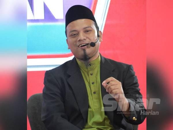 Mustafar Mohd Suki