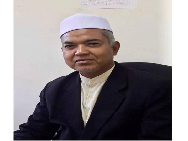 Nik Mohd Ajun Nik Mat