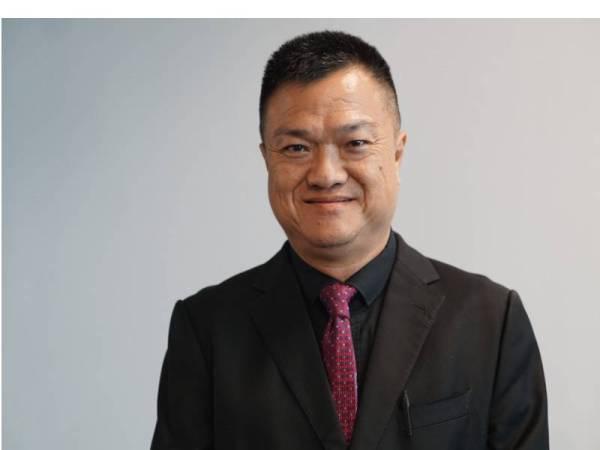 Wong Chin Huat