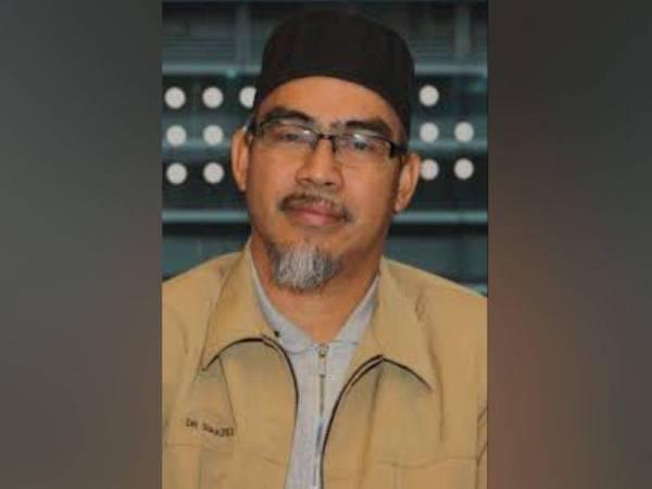 Dr Suhazeli