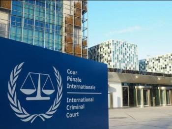 ICC terletak di The Haque, Belanda.