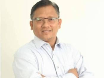 Datuk Mohd Taufek