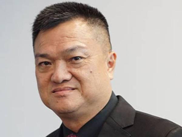 Chin Huat
