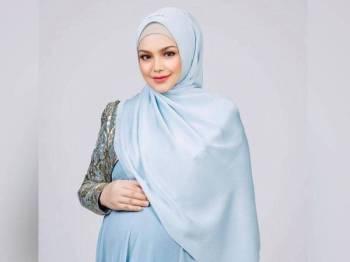 Siti Nurhaliza. - Foto IG CTDK