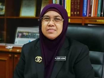 Dr Nor Azimi Yunus