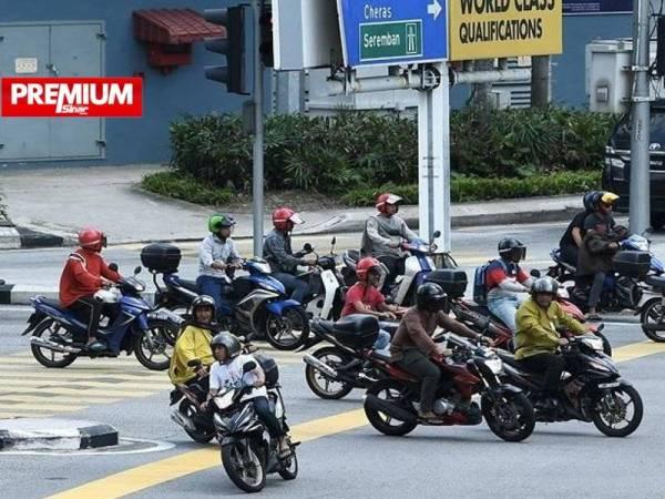 Kerajaan telah mengumumkan pengecualian cukai baharu motosikal 150cc dan ke bawah di bawah Pemerkasa pada 17 Mac lalu.